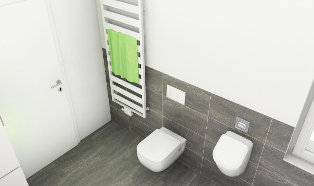 Mehr Lebensqualität im eigenen Heim - Wie das Badezimmer täglich mehr Freude macht