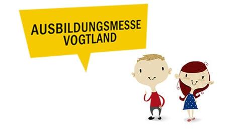 Ausbildungsmesse Vogtland 10.10.2019