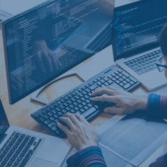 [Teilzeit/Remote] Softwareentwickler/in gesucht