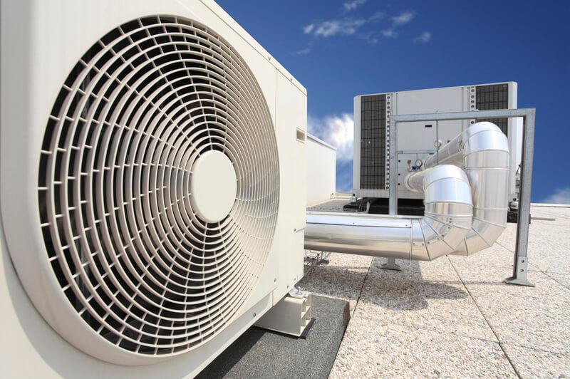 Klimaanlage 2