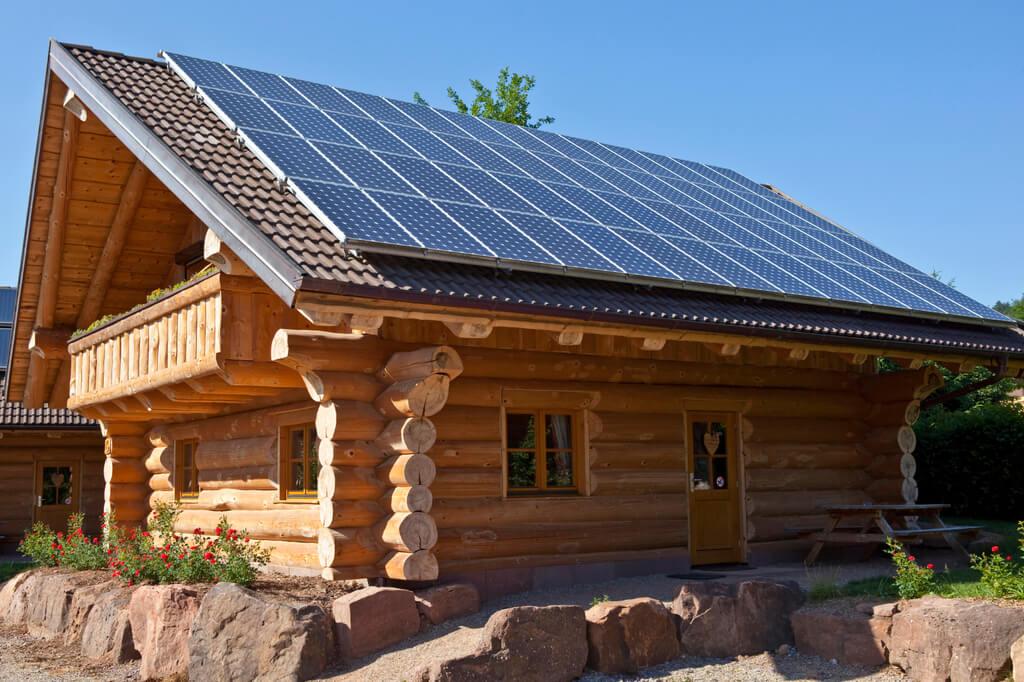 Photovoltaik 1