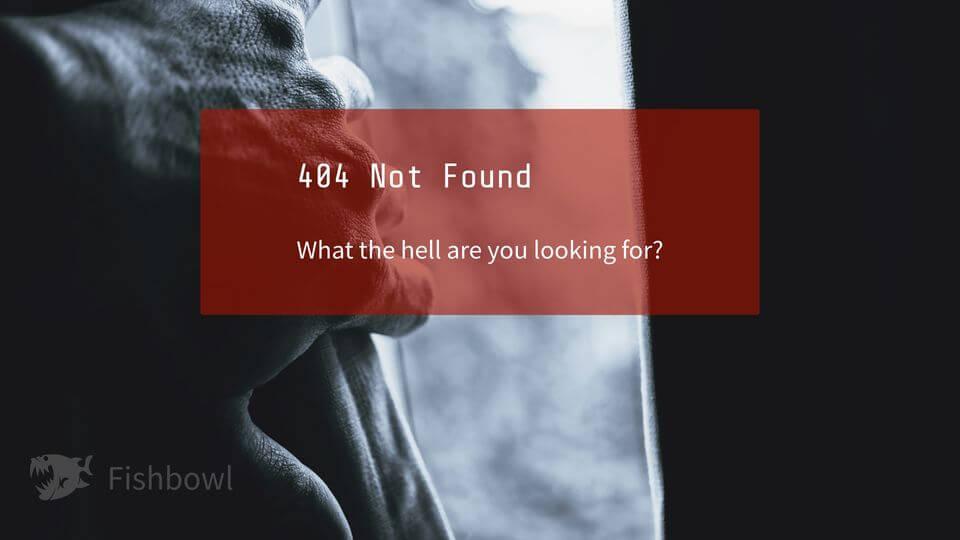daniel biegler fucss 404