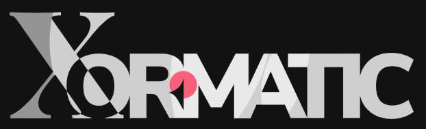 Xormatic Logo