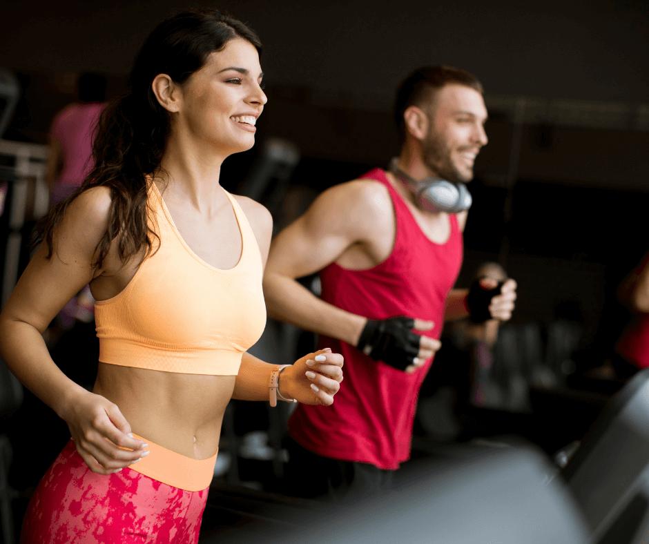 körperlich fitter