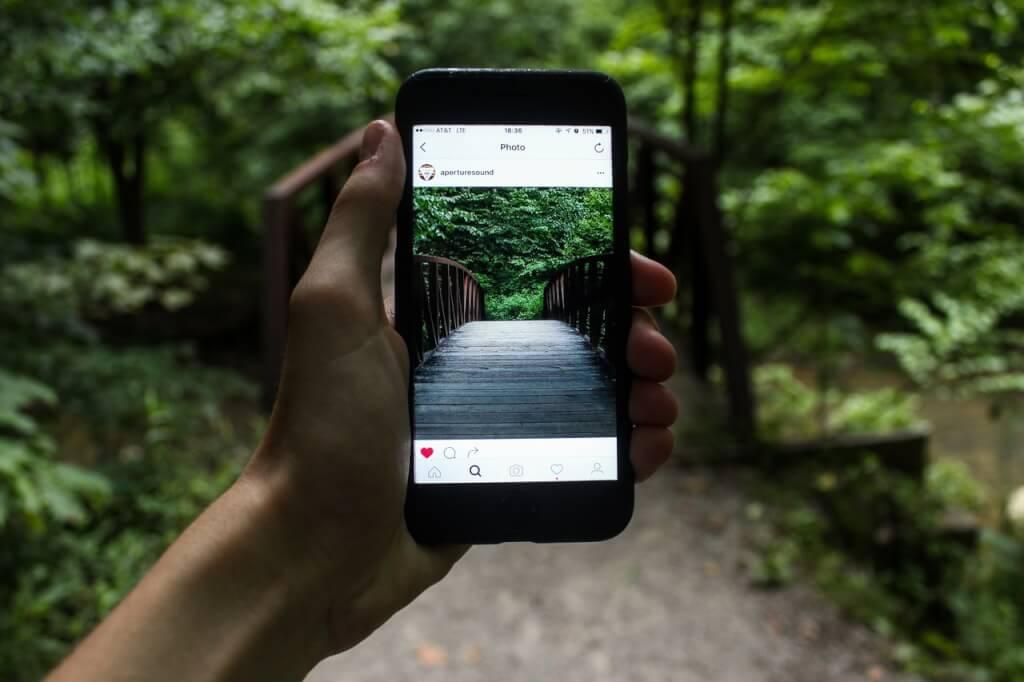 Die richtige Content-Strategie auf Instagram