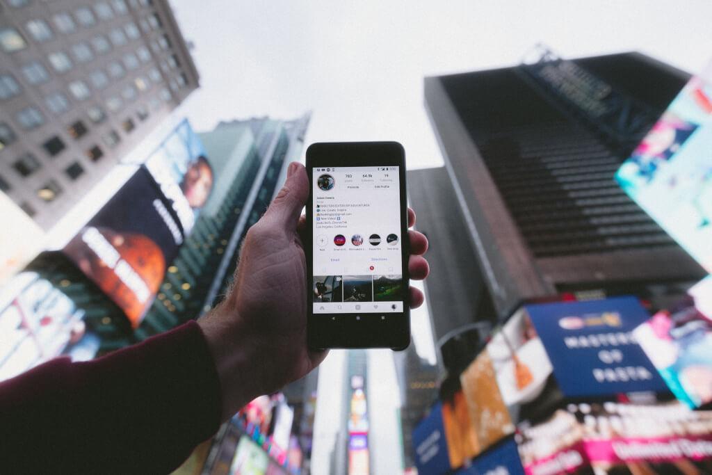 Richtig werben auf Instagram - so erreichst du deine Fans und Kunden