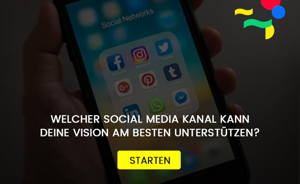 Pergenz Social Media Test