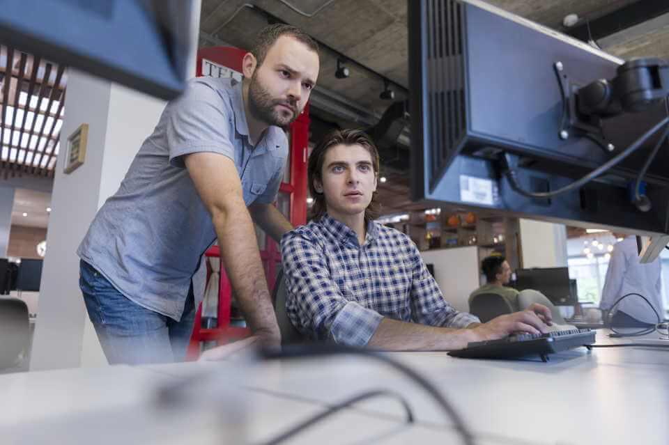 Stellenangebot IT- Systemspezialist bei BASYS