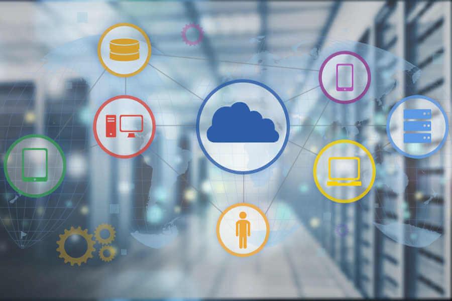 Das Thema Cloud Lösungen für mittelständische Unsternehmen