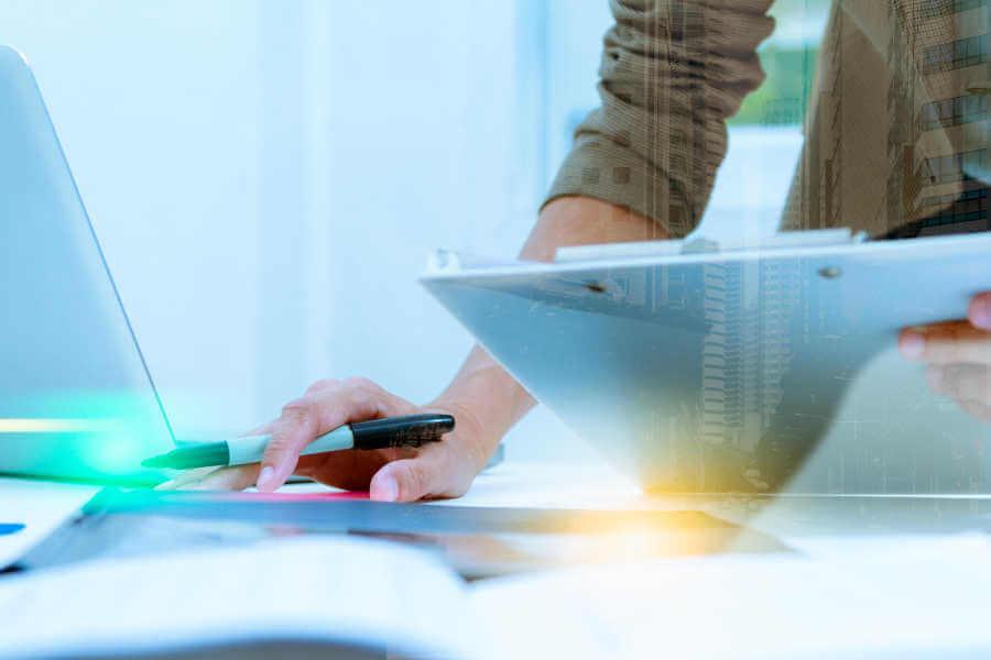 BASYS Bremen bietet Dokumenten Management System - Lösungen genau abgestimmt auf Ihre Belange.