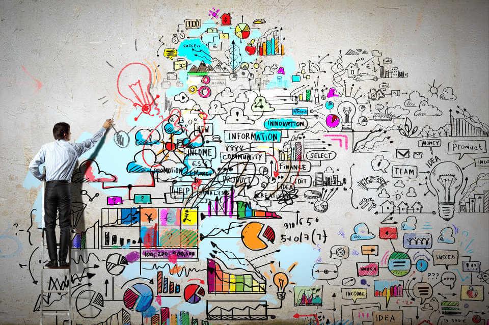 IT Projektmanagement für Unternehmen