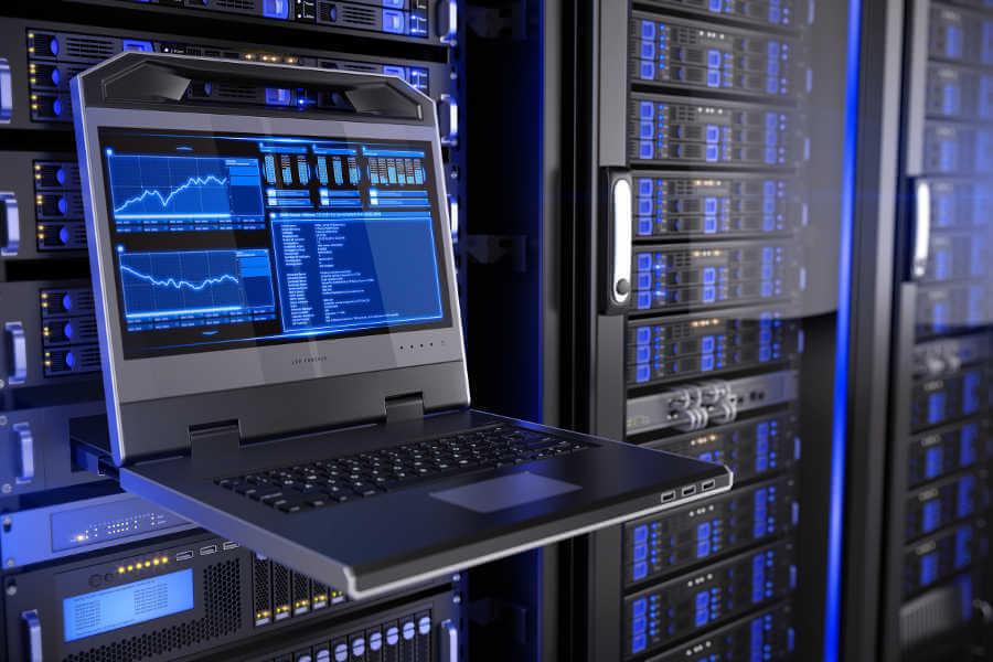 BASYS ist Speziallist für Server-Lösungen, Storage- und Virtualisierungs-Lösungen für mittelständische Unternehmen