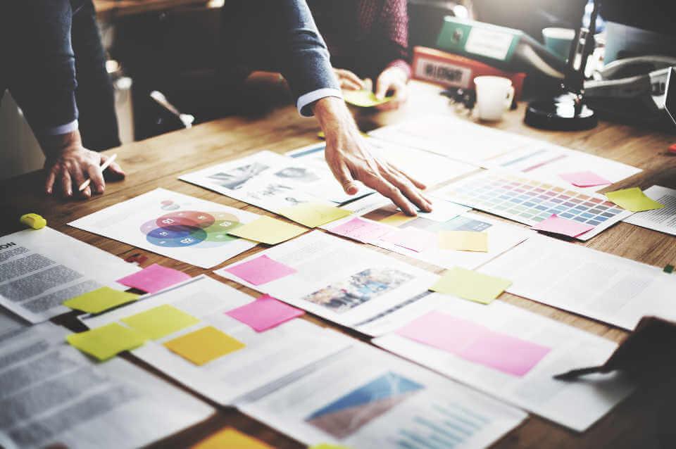 BASYS hilft Unternehmen bei der IT Konzepterstellung.