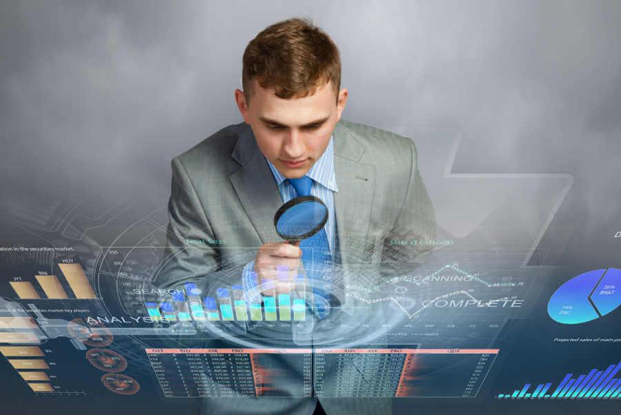 Mit BASYS Control bieten wir eine professionelle Überwachung Ihrer IT Systeme.