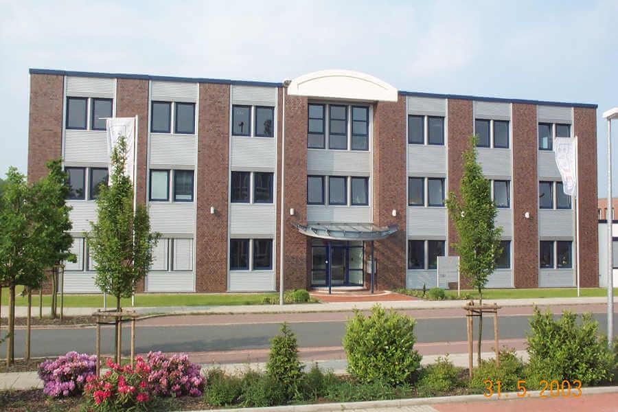 Firma Basys Bartsch EDV Systeme Hermine-Seelhoff-Str. 1-2 in Bremen.