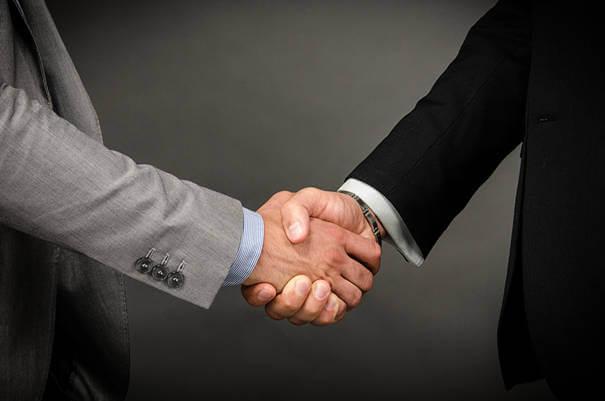 Gute Partnerschaften bilden die 'BASYS'.