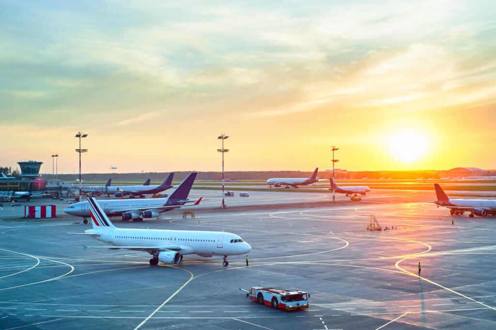 basys projekt microsoft exchange 2016 Verkehrsflughafen