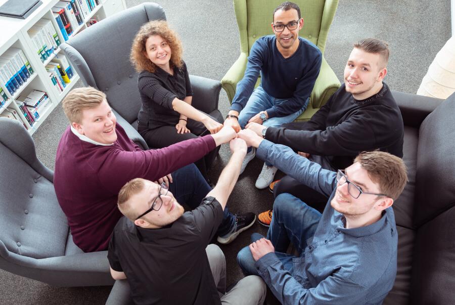 Ausbildung Fachinformatiker / in Systemintegration bei BASYS Bremen.