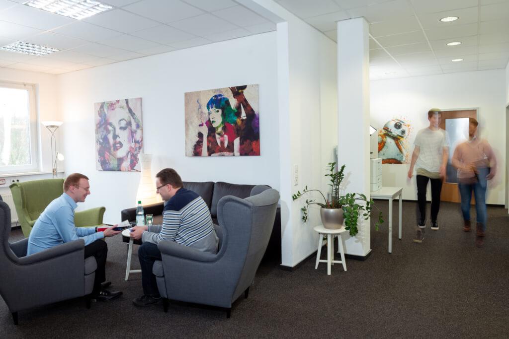 IT-Jobs für Spezialisten - BASYS