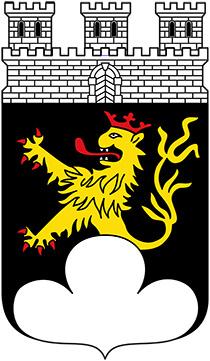 Wappen Gemeinde Doerrebach