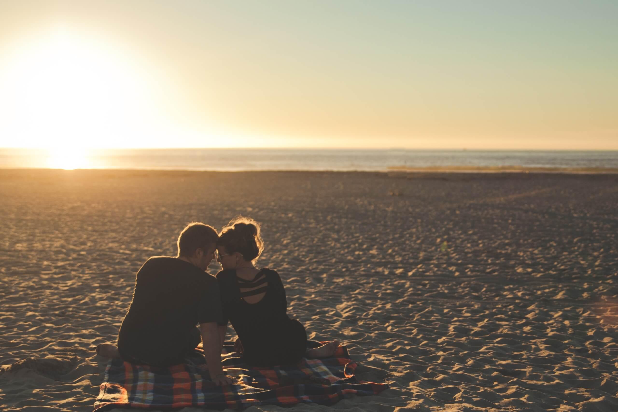 Nimm keine Sorgen mit in die neue Beziehung. 20 Dinge, die du aufgeben musst, um glücklicher zu sein