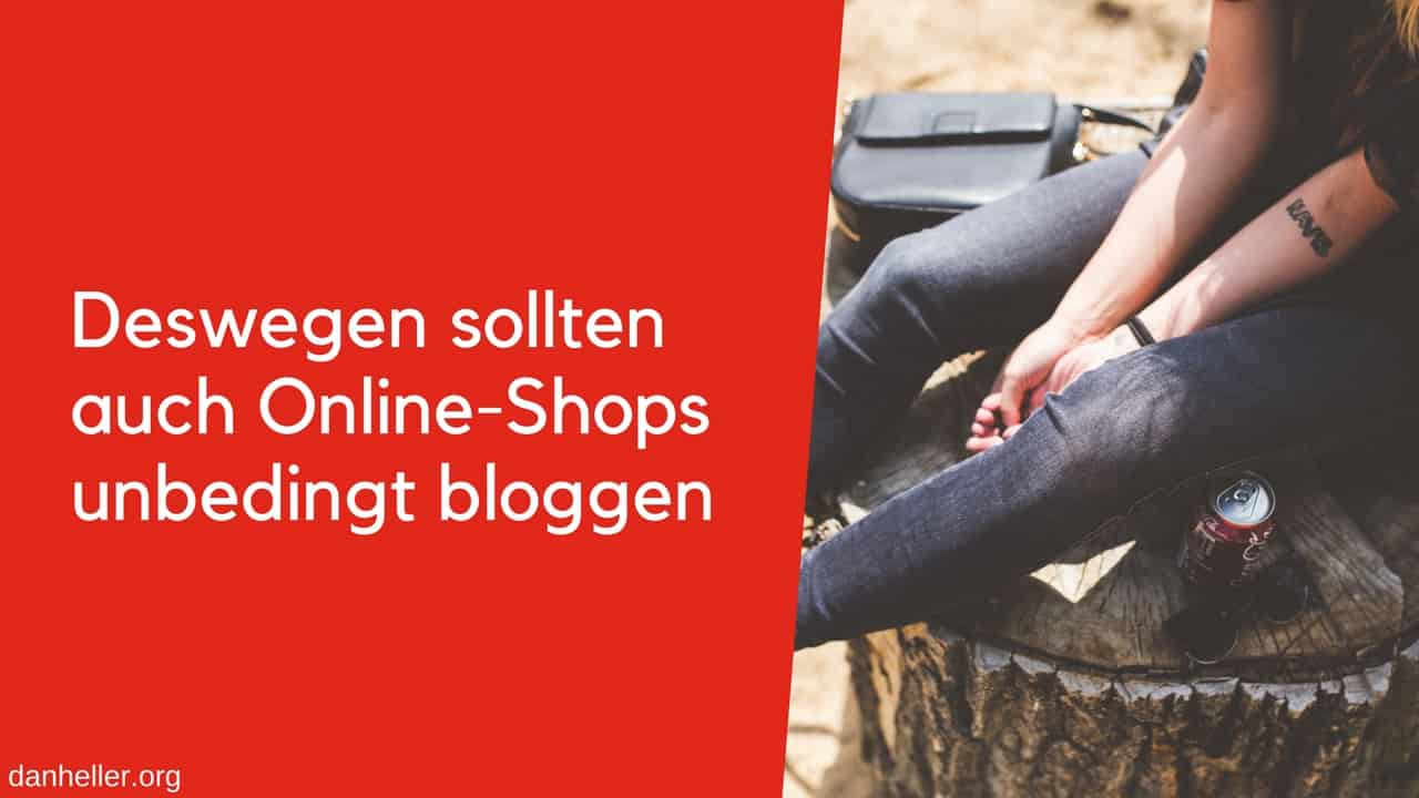 BlogImage Online Shops Blog
