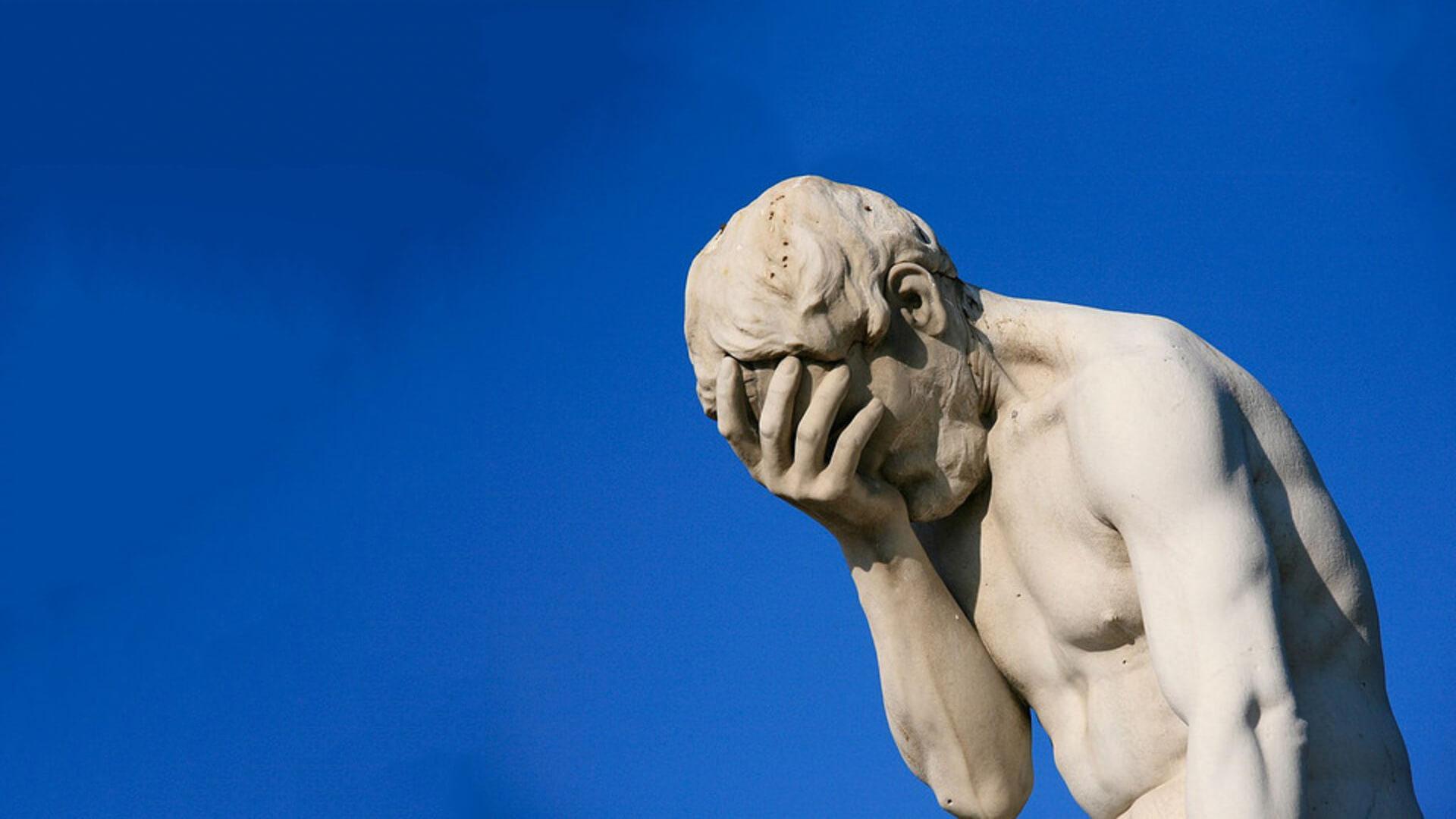 5 blöde Fehler, die schlaue Unternehmer online machen
