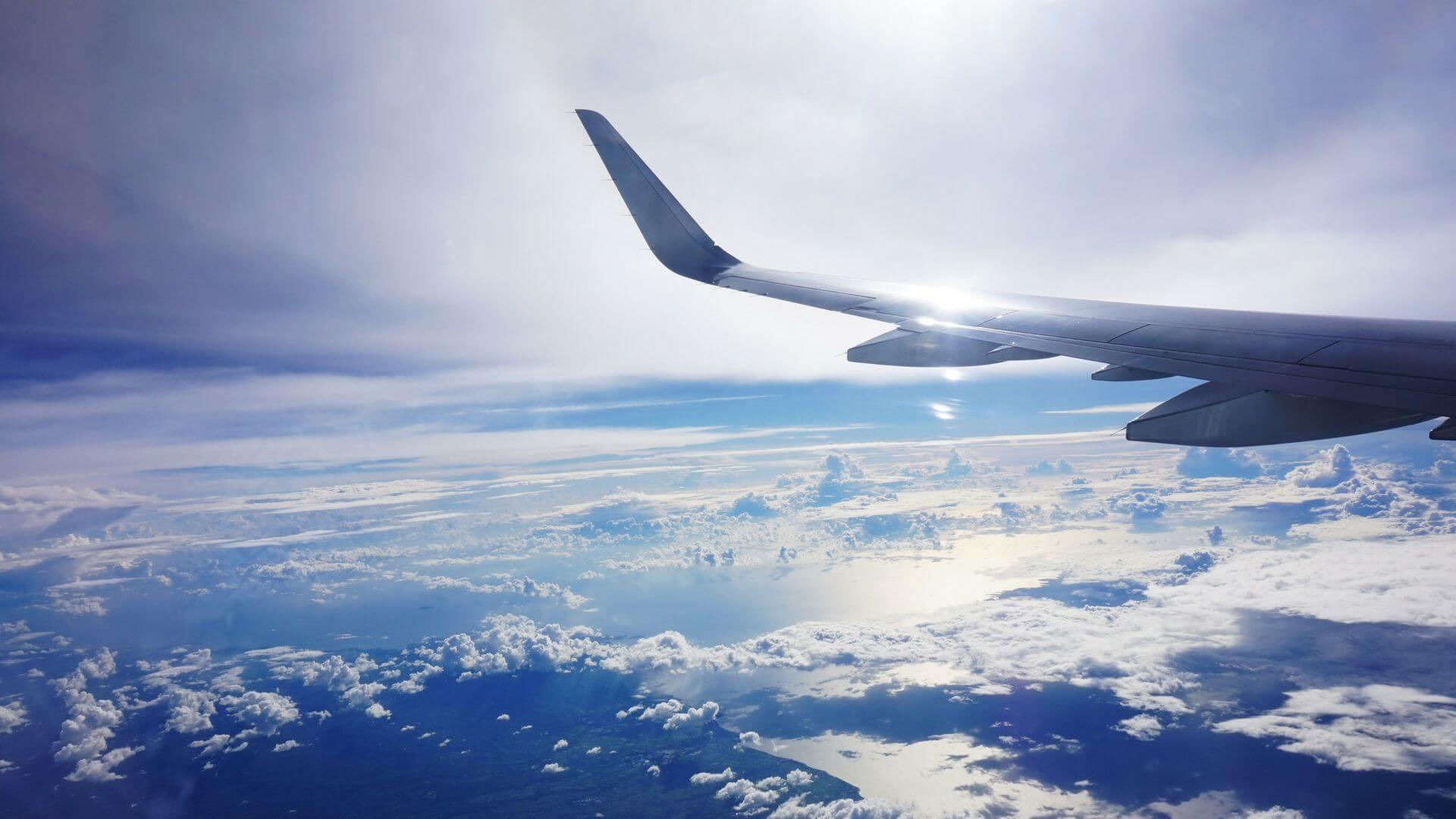 Kostenloses WiFi an fast allen Flughäfen