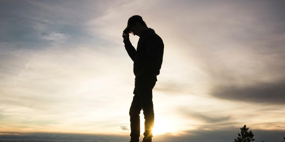 Wenn ein Mann nicht weiß, was er will, bereut es oft später