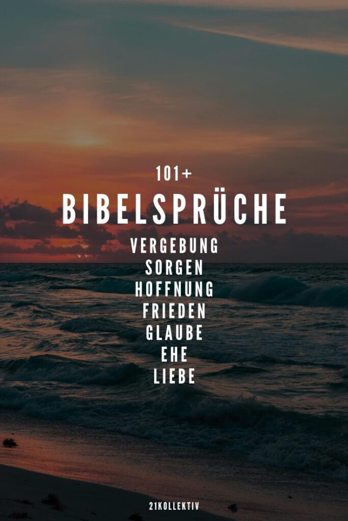 Die 101 Schönsten Bibelsprüche Und Zitate