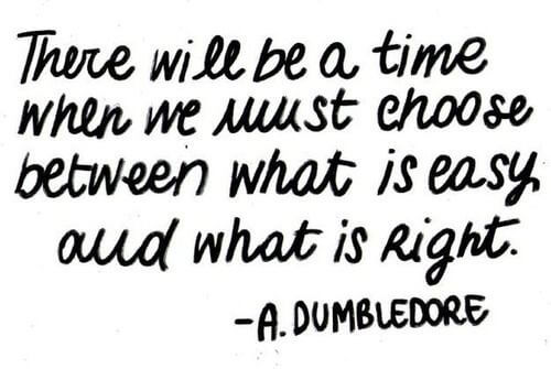 dumbledore spruch