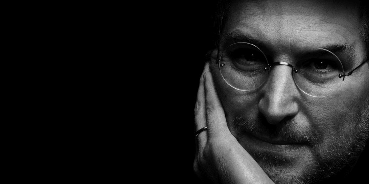 Aus diesem Grund trug Steve Jobs immer das selbe Outfit