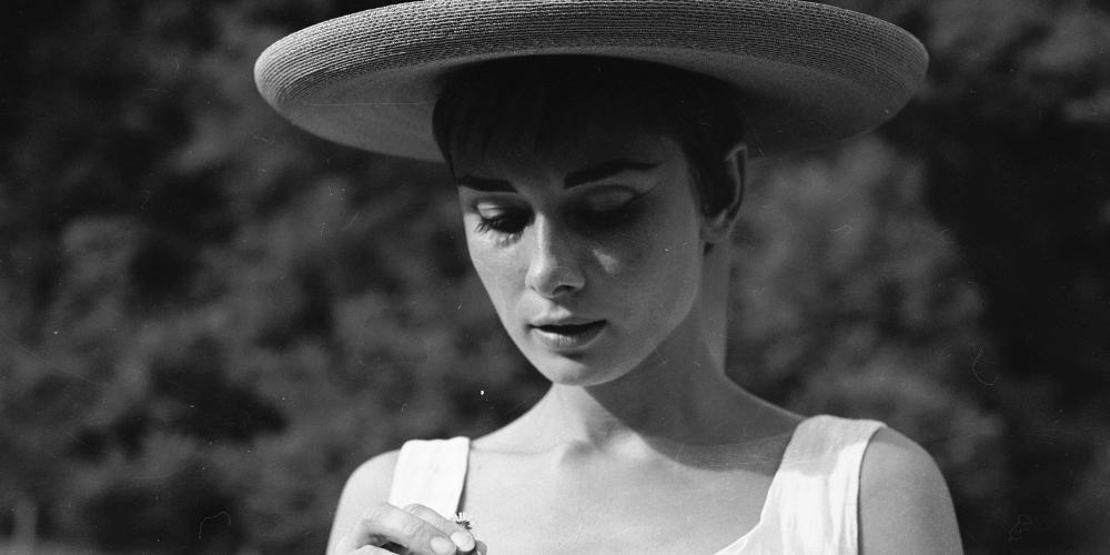 Audrey Hepburn: Tolle Zitate und spannende Fakten