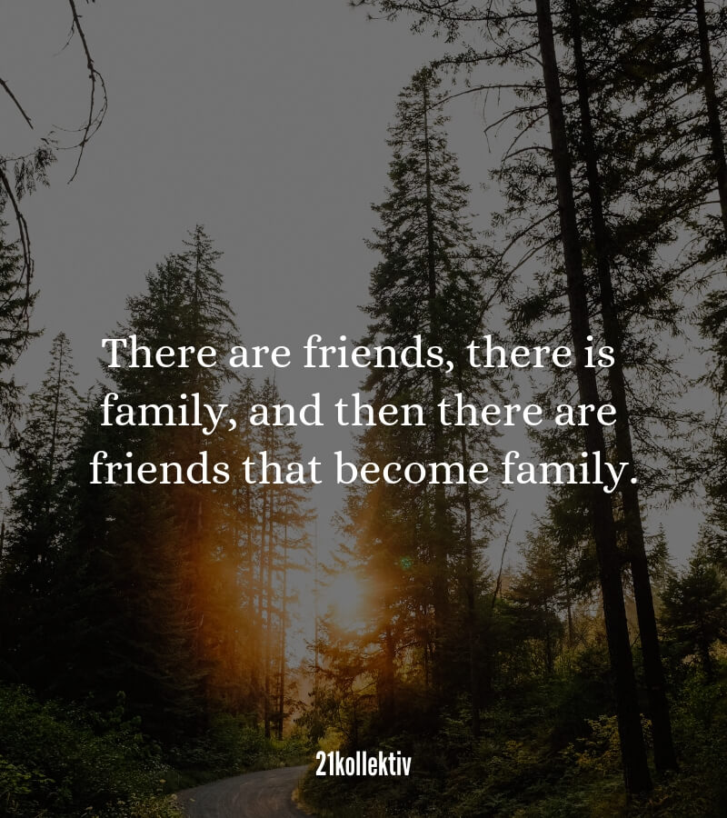 There are friends, there is family, and then there are friends that become family. #freundschaft #familie