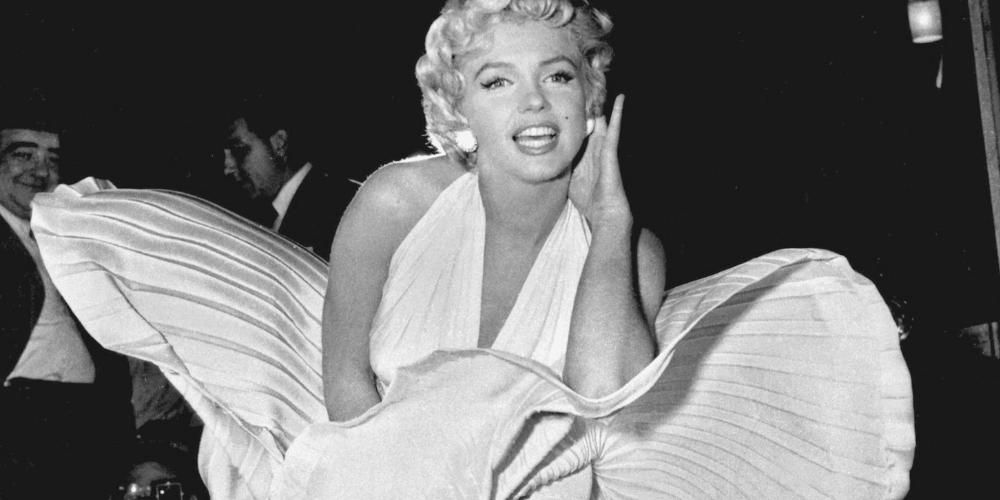 Tolle Marilyn Monroe Zitate & Fakten, die dich inspirieren werden