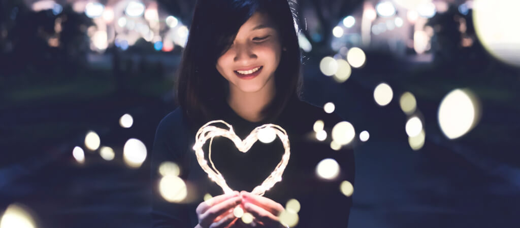 Selbstliebe: 7 Tipps für mehr Selbstakzeptanz und -Liebe