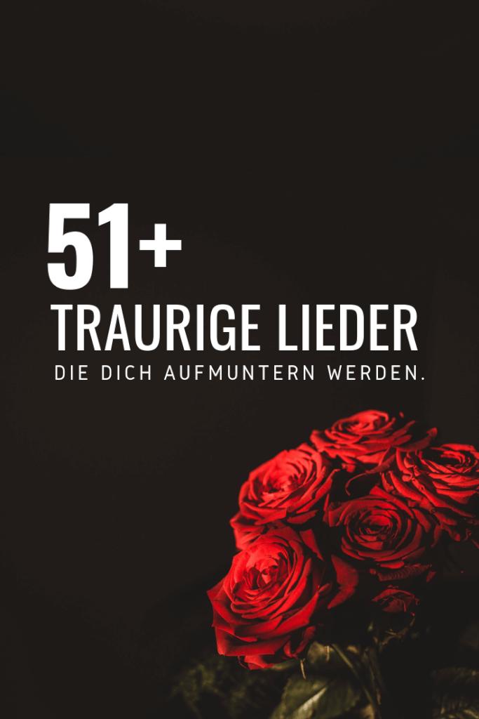 51+ traurig-schöne Lieder, die an Herz gehen | 21kollektiv #liebe #liebeskummer #trauer #lieder