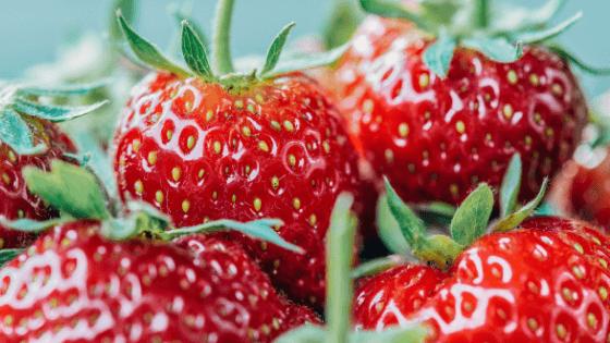 Erdbeeren BlogImage
