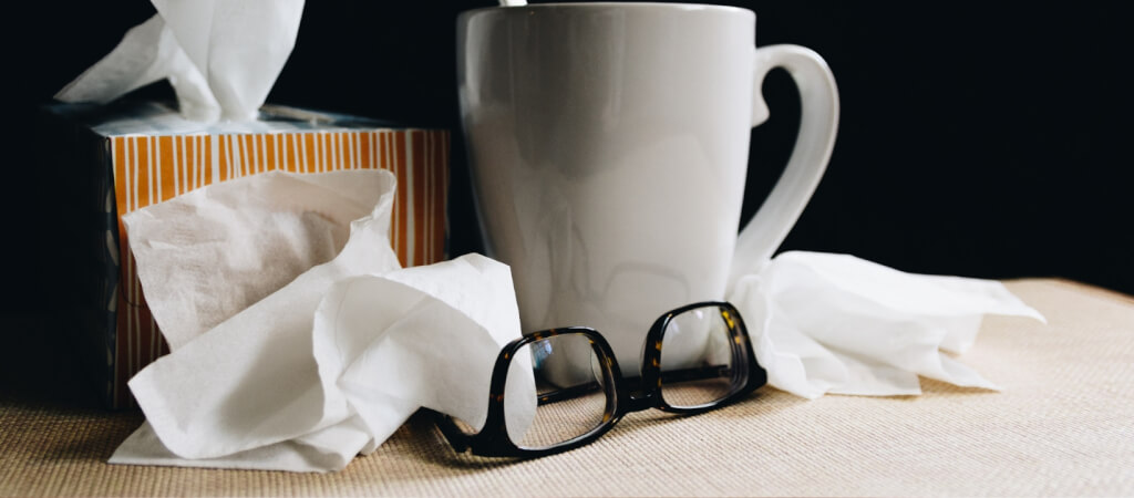 Die 7 häufigsten Erkältungsirrtümer