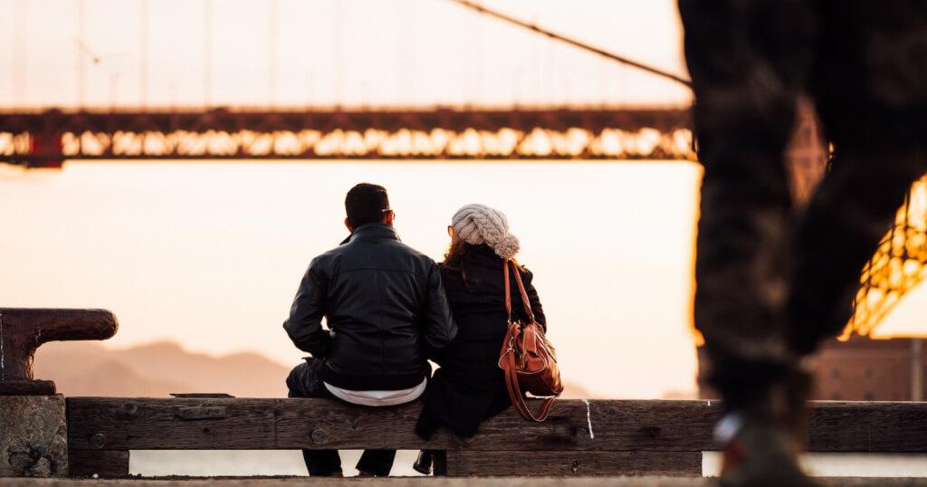 9 Anzeichen dafür, dass er dich nicht mehr wirklich liebt