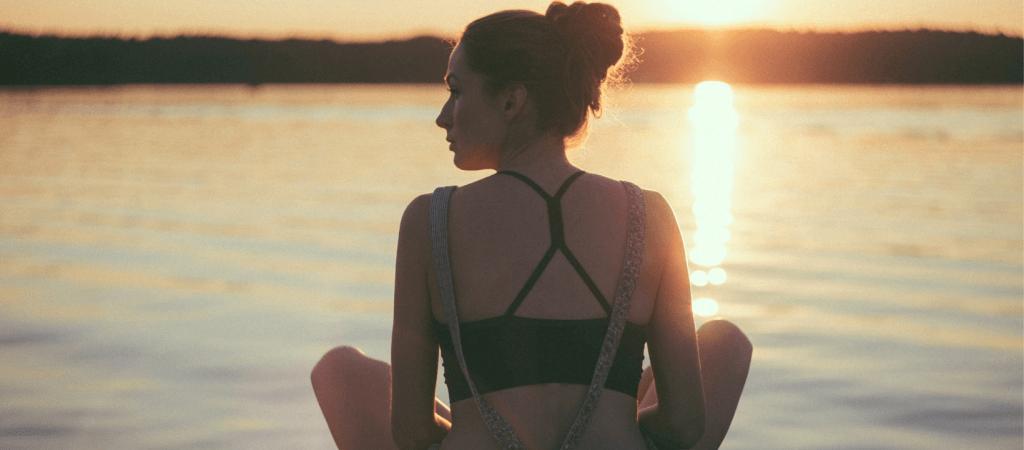 Meditation Wiederholungen Affirmationen