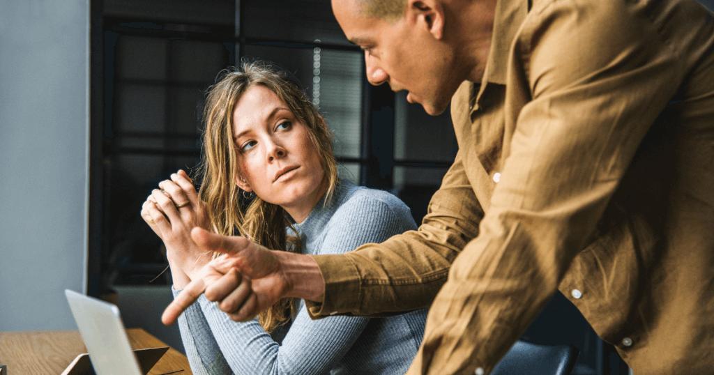 """""""Nein sagen"""" lernen – 7 Tipps, die sogar bei Freunden und Familie funktionieren"""