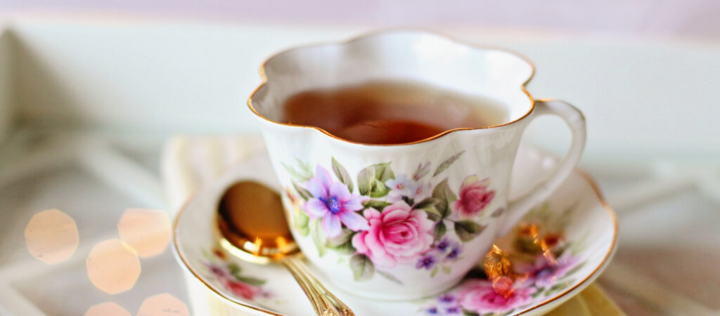5 leckere Tee-Sorten, die dir beim abnehmen helfen können