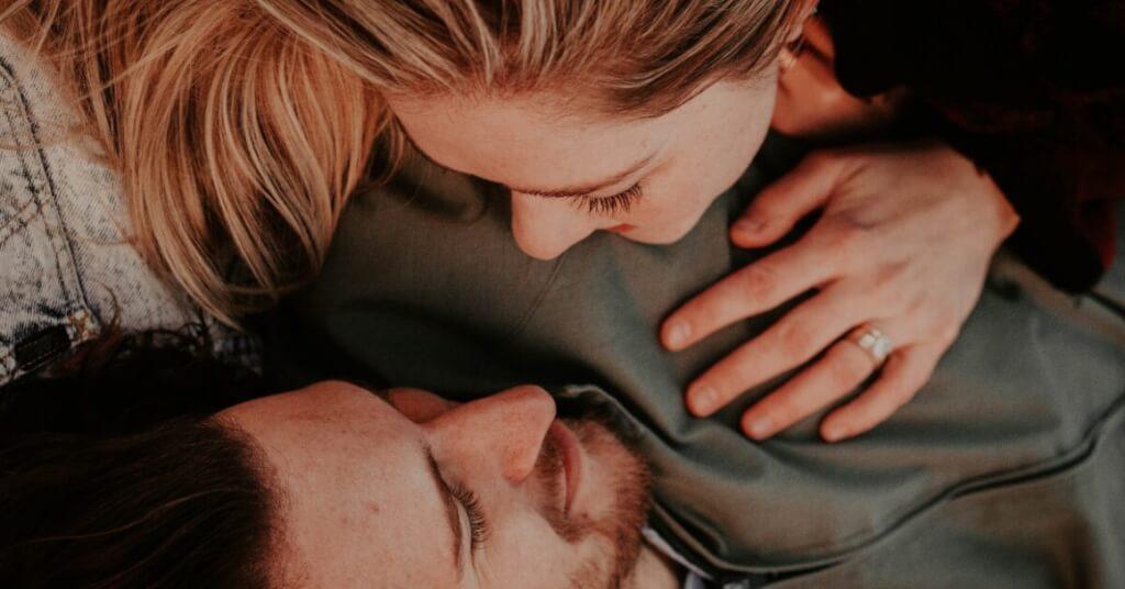 5 Sätze, die ein Mann sagt, wenn er in dich verliebt ist