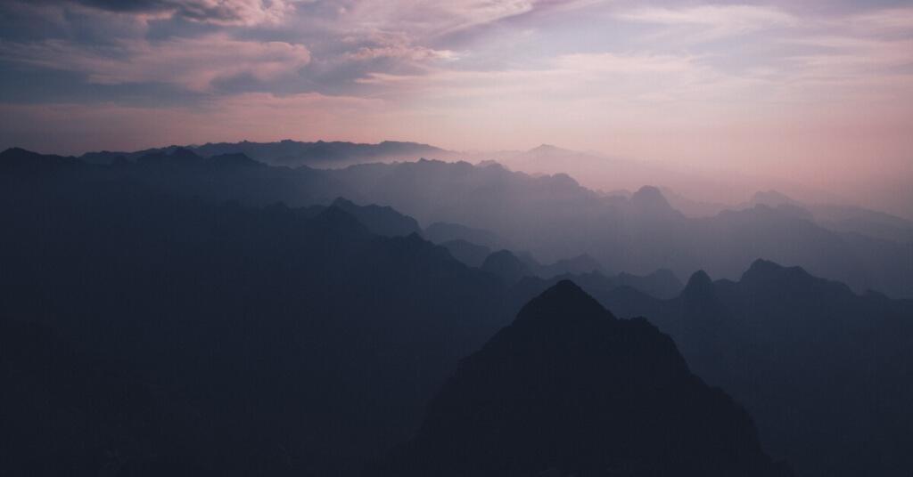 5 gute Gründe, um noch heute mit dem Meditieren anzufangen