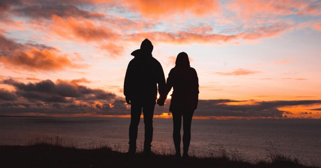 Wenn du Männer verstehst, wird es dir einfacher fallen eine glückliche Beziehung zu führen
