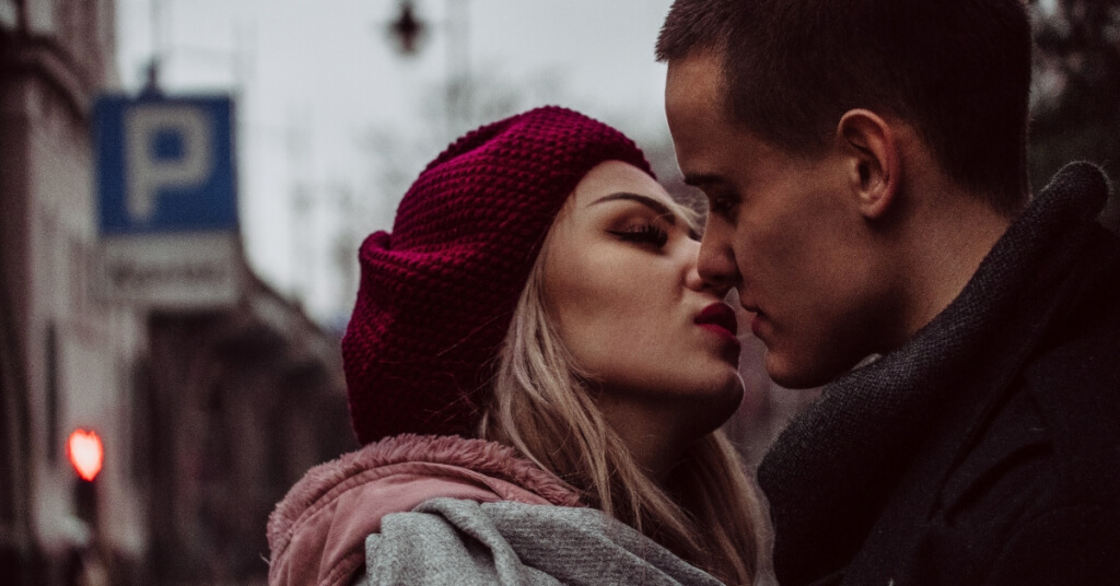 Die 3 Gründe, warum viele Männer Angst vor der Liebe haben & was du dagegen tun kannst