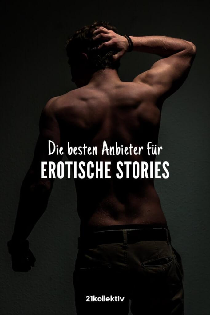 Erotische Geschichten für Frauen: Das sind die besten Anbieter | 21kollektiv