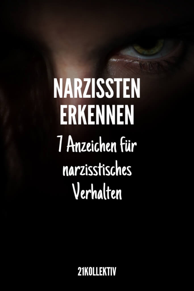 Narzisst symptome  What Is a Narcissist? 9 Signs Someone's a