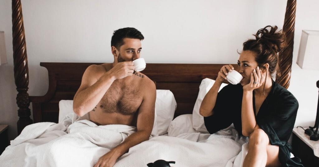 Kleine Überraschungen mit denen du deinem Partner eine Freude machen kannst